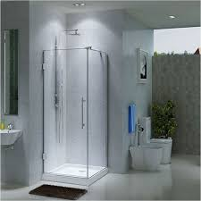 36 Shower Doors 36 X 36 Greer Corner Shower Enclosure With Tray Bathroom
