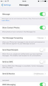 Iphone Text Memes Best Collection - how to use apple s imessage in ios 10 and ios 11 digital trends