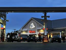the world s largest wawa just opened in d c and are losing