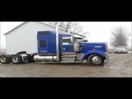 kw semi trucks for sale 2000 kenworth w900 semi truck for sale sold at auction february 18