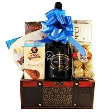 wine and chocolate gift basket chocolate gift basket wine uk germany belgium denmark spain
