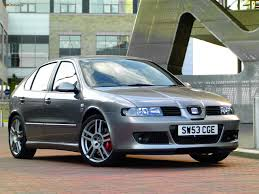 seat leon cupra 300 is cooler and more efficient the wheels of steel