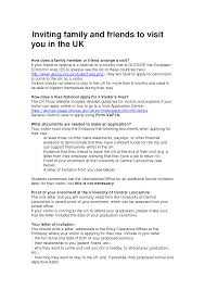 canada visa invitation letter sample how to write invitation letter for visitor visa australia