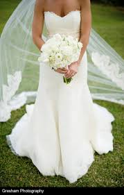what do you want your wedding dress to look like ask the girls