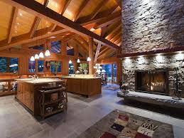 large open floor plans house plans with large kitchens large kitchen house designs