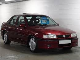 vauxhall vauxhall used 1994 vauxhall cavalier 2 0 i turbo 4x4 4dr for sale in west