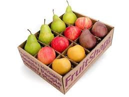 fruit delivery seasonal fruit gifts organic mixed farm fresh 12 ct fruitshare