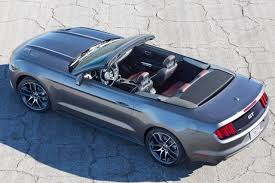 price of 2015 mustang convertible 2017 ford mustang convertible pricing for sale edmunds