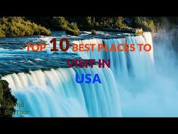 10 best places to visit in usa spend your vacation more