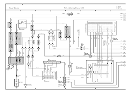 camry wiring schematic wiring diagram simonand