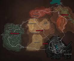 Tower Of Joy Map Need For Speed Payback Blick Auf Die Karte Offenbart Die Enorme Größe