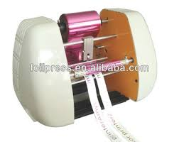 personalized ribbon printing favorable amydor personalized ribbon printer printing machine for