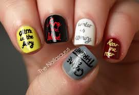 Nail Art Designs Games 20 Amazing Nail Art Designs Inspired By Games We Play Indian