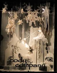 Best Christmas Store Window Decorations by Decorated Christmas Shop Window Northern Lights Christmas