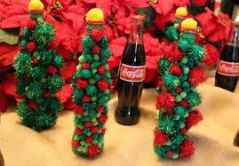 Coca Cola Christmas Ornaments - share holiday joy with coca cola brownies house of fauci u0027s