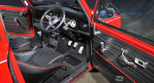 mini cooper interior mini cooper restoration singapore mini sport