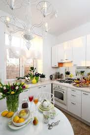 kitchen decorating ideas for apartments bright decorating colors turning small apartment into oasis