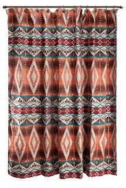 Western Bathroom Accessories Rustic - best 25 western shower curtains ideas on pinterest apartments