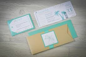 ticket wedding invitations destination wedding invitations passport wedding invitations