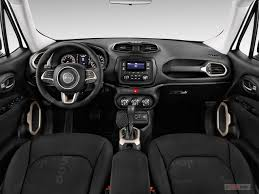 jeep renegade 2014 interior 2015 jeep renegade interior u s news world report
