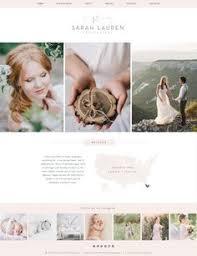 bridal websites wix website design website template photography website design