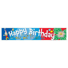 happy birthday dr seuss dr seuss happy birthday deco trim target