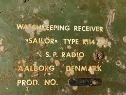 grey flamingo trawler 1956 1989 wreck wrak epave wrack pecio