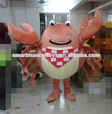 Crab Halloween Costume Crab Costume Crab Mascot Costume Crab Costume Crab Mascot Costume