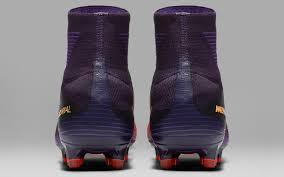 violet purple purple nike mercurial superfly v 2016 17 boots released footy