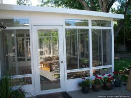 sunrooms backyard by design