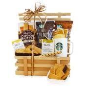 coffee and tea gift baskets coffee tea gifts walmart