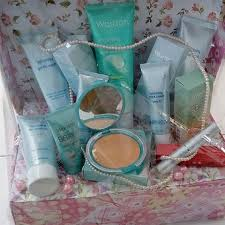 Paket Make Up Wardah Untuk Seserahan makeover wardah emina pixy dee n dee shop instagram photos and