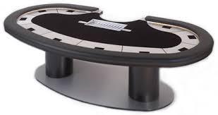 Custom Poker Tables Big Slik Poker Tables Blackjack Tables Custom Poker Tables