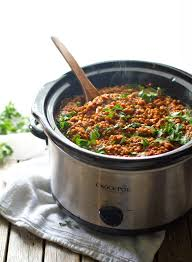 slow cooker red beans and rice cooking light crockpot red lentil curry recipe pinch of yum
