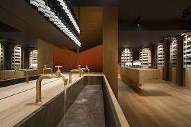 second berlin snohetta carves out aesop s second berlin store knstrct