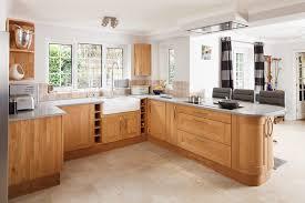 oak cabinets in kitchen decorating ideas kitchen designs oak cabinets page 1 line 17qq