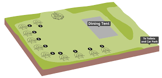 Bell Centre Floor Plan Youlbury Scouts