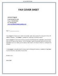 fax cover sheet template microsoft works shishita world com
