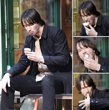 Sad Keanu Reeves Meme - keanu reeves gawker