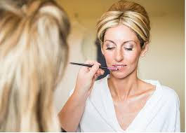 i need a makeup artist for my wedding beautiful wedding makeup at curradine barns