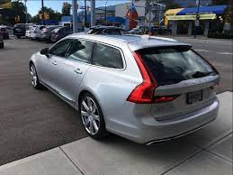lexus canada north vancouver used 2017 volvo v90 inscription awd for sale in north vancouver