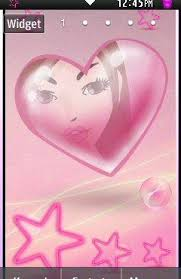 themes java love free java pink heart theme samsung star 2 software download in love