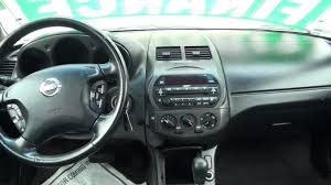 nissan altima for sale in sc 2002 nissan altima 2 5 sl youtube