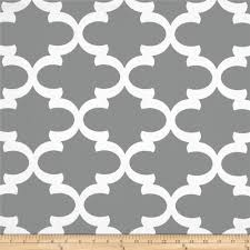 premier prints fynn cool grey discount designer fabric fabric com