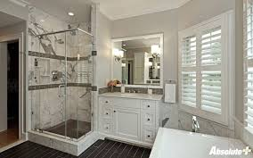 Cost Of New Bathroom by Where Money Is Spent Bathroom Remodels New Average Cost Of Master