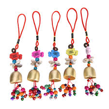 aliexpress buy retro copper bell mobile wind chime yard