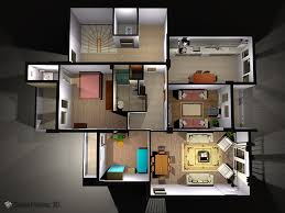 3d home interior sweet home 3d draw floor plans and arrange furniture freely