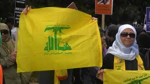 Hezbollah Flag Brian U0027s Blog Al Quds Day In Toronto A Multicultural Event