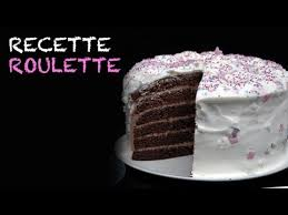 hervé cuisine rainbow cake layer cake chocolat avec hervé cuisine gâteau à 6 étages