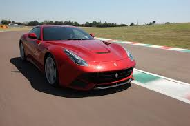 Ferrari F12 On Track - video road u0026track reviews new ferrari f12 berlinetta autotribute